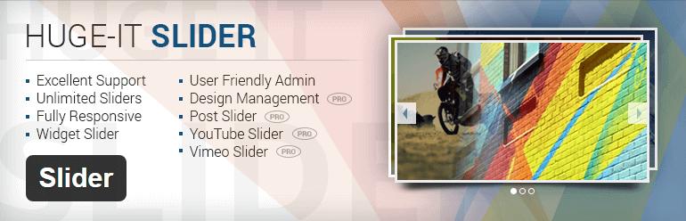 افزونه Slider اسلایدر در وردپرس