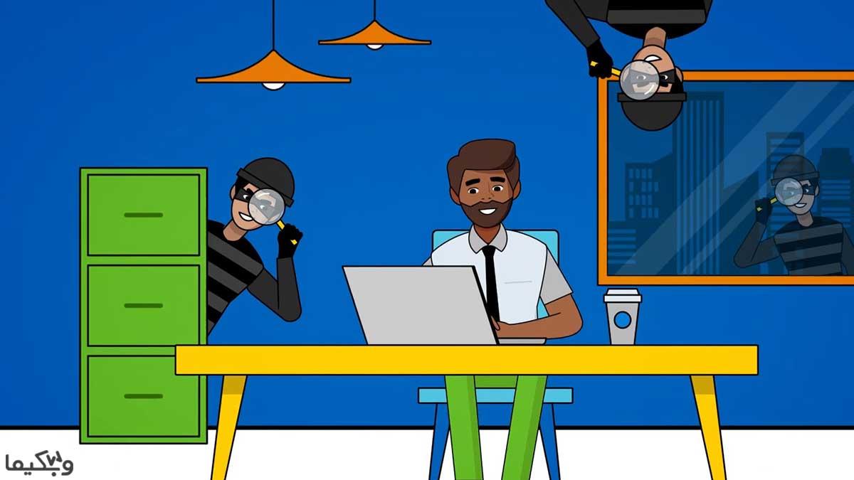 ۶ راه اصلی مقابله با حملات هکرها در وردپرس