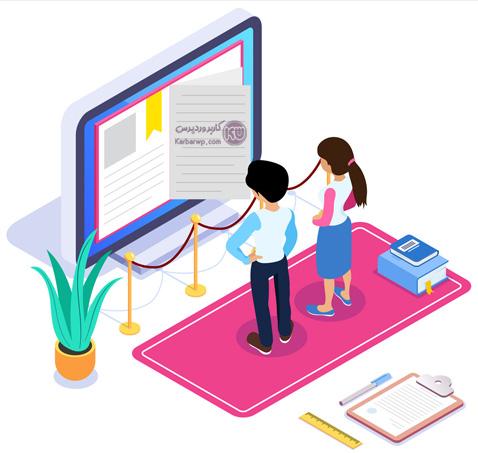 مراحل یادگیری طراحی سایت چیست ؟