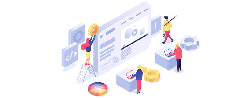 وظایف طراحی سایت چیست ؟