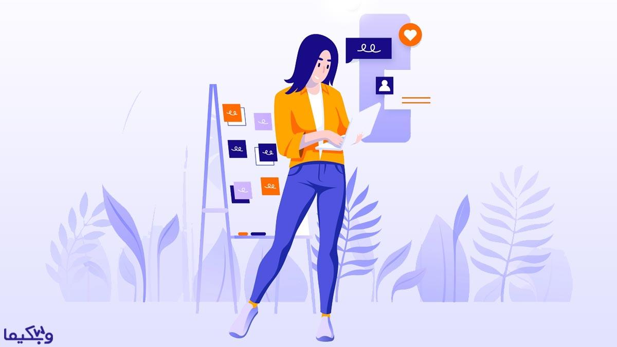 ۷ فاکتور مهم و تاثیرگذار بر تجربه کاربری