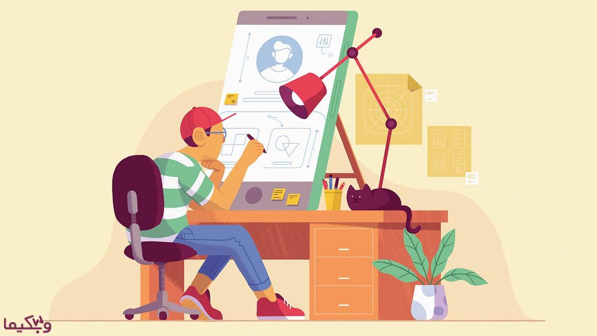 تفکر طراحی چیست و چرا مبحث تفکر طراحی بسیار محبوب است ؟