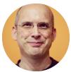 Paul Boag، مشاور UX شرکت Boagworks، نویسنده User Experience Revolution