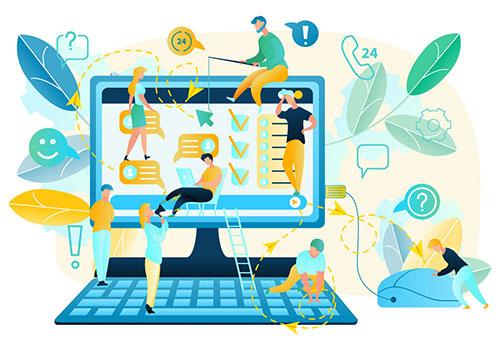 کسب درآمد اینترنتی رایگان