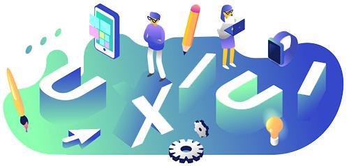 طراحی تجربه کاربری موبایل وب
