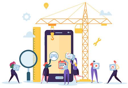 طراحی تجربه کاربری موبایل