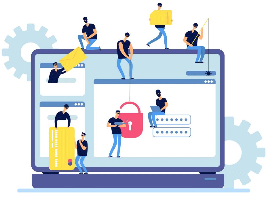 خطرناک ترین ظعف های امنیتی وردپرس