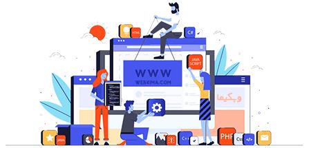 انتخاب نام دامنه برای کسب وکار اینترنتی