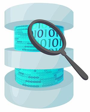 از آخرین نسخه MySQL یا MariaDB استفاده کنید