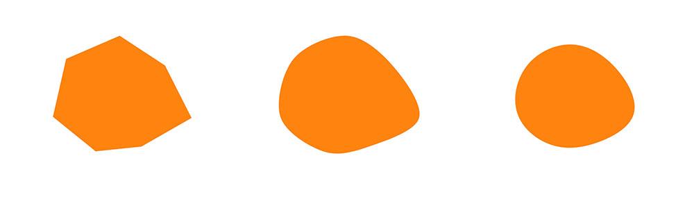 ساخت حباب SVG حرفه ای (SVG blobs) با ابزار Blobmaker