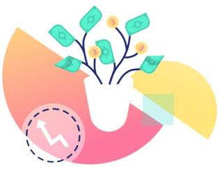 هدفگیری بر اساس نرخ بازگشت (TARGET ROAS BIDDING) | هزینه تبلیغات در گوگل ادوردز