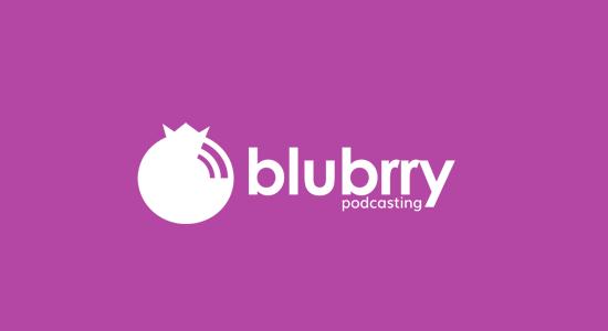 بهترین هاست پادکست شرکت Blubrry