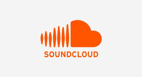 بهترین هاست پادکست شرکت SoundCloud