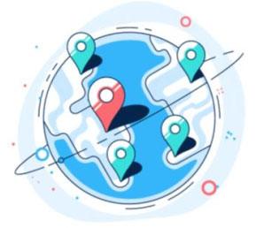 عدم بهینه سازی سایت برای جستجوهای منطقه ای