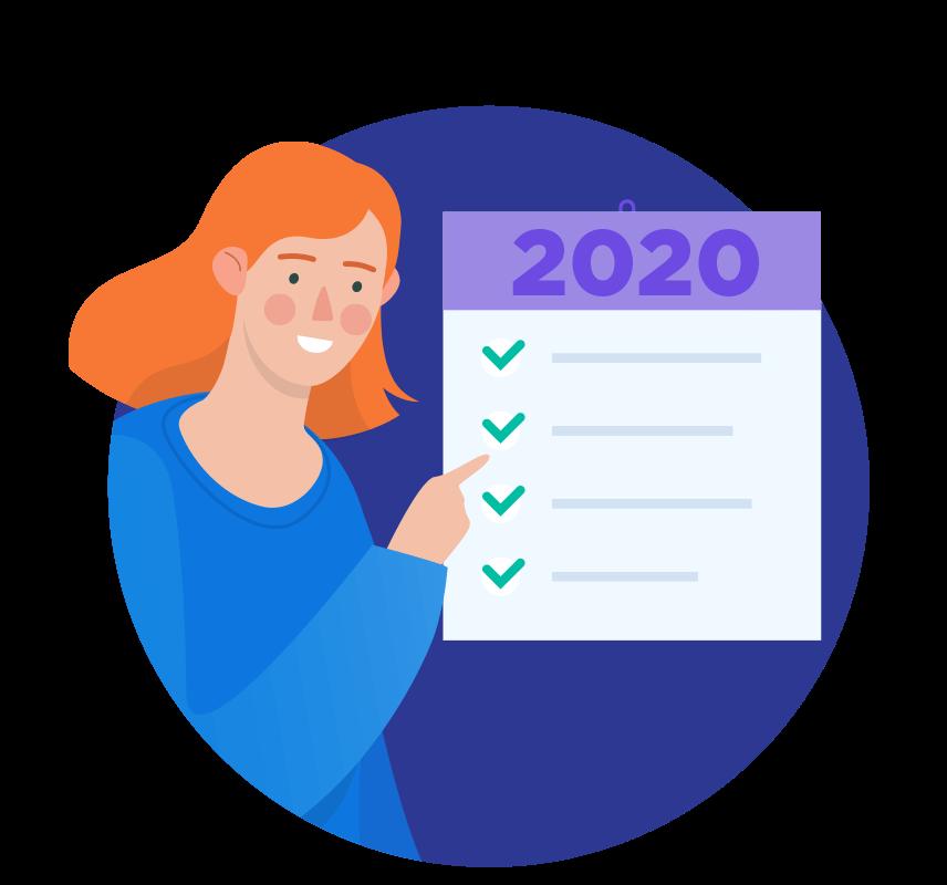 نکات سریع سئو برای سال 2020 (راهنمای کامل سئو 2020)