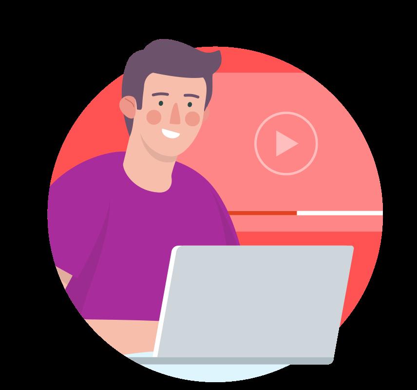 اهمیت بالای ویدیو (راهنمای کامل سئو 2020)