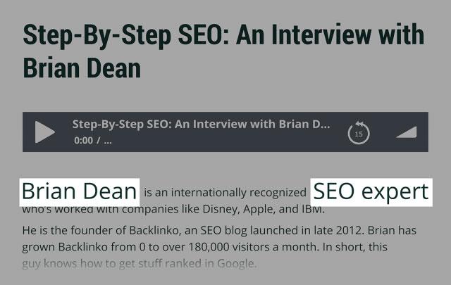 هک کارآفرین - پادکست برایان دین