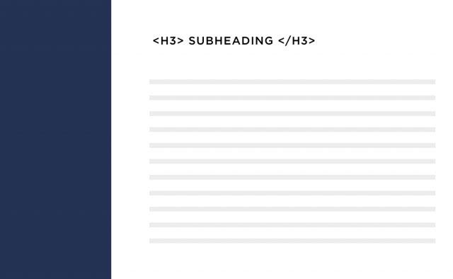 اگر می خواهید در list snippets ها ربته بگیرید باید از زیرعنوان هایی با تگ های H2 , H3 در آیتم های لیست خود استفاده کنید
