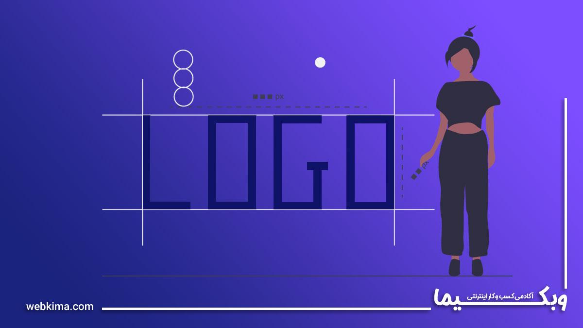طراحی لوگو رایگان 😎 15 سایت برتر برای طراحی آنلاین لوگو