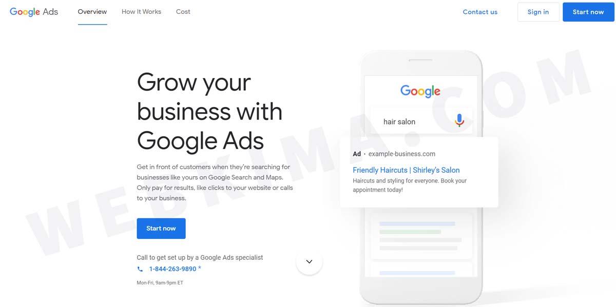 ابزار کیورد پلنر گوگل (Google Keyword Planner)