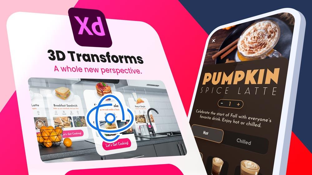طراحی 3 بعدی با نرمافزار XD - نرمافزار XD چیست؟
