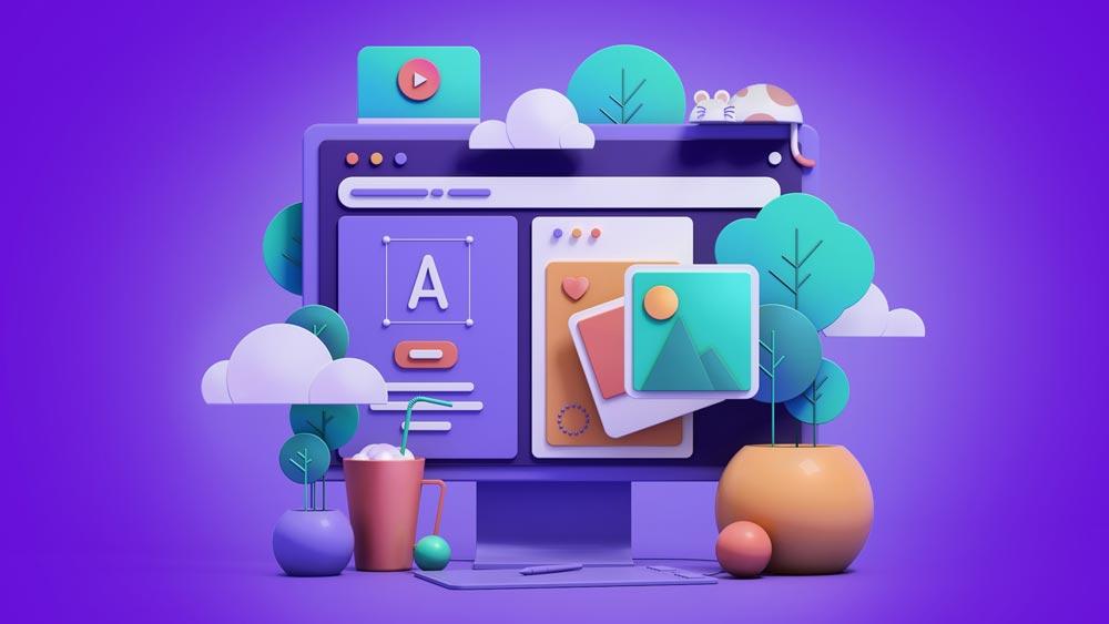 چگونه UI/UX کار شویم؟ مراحل تبدیل شدن به طراح تجربه و رابط کاربری