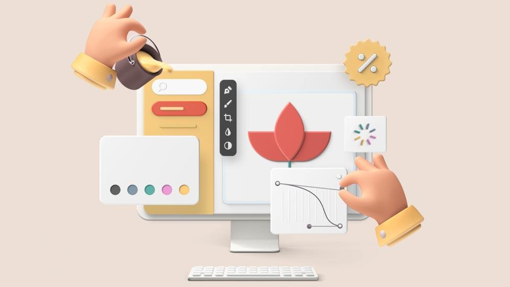 تفاوت ui و ux چیست؟ تفاوتهای تجربه کاربری و رابط کاربری