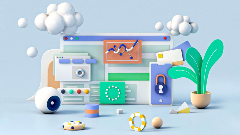 طراحی UI چیست؟ + اصول اصلی طراحی UI را بدانید!