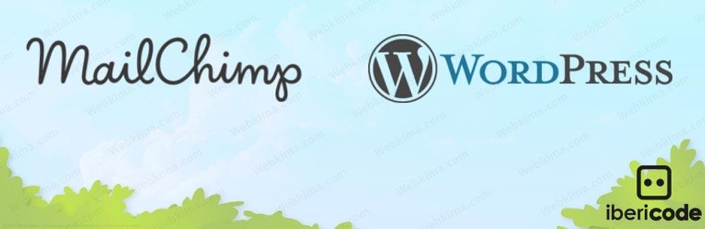 افزونه MC4WP: Mailchimp for WordPress