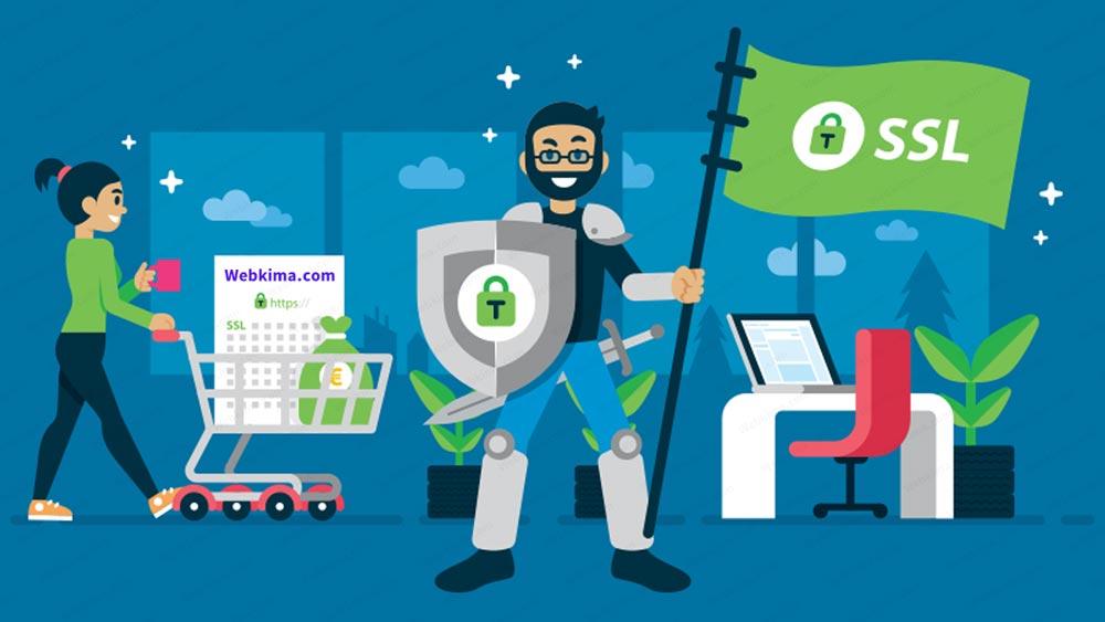 استفاده از SSL در وردپرس برای افزایش امنیت