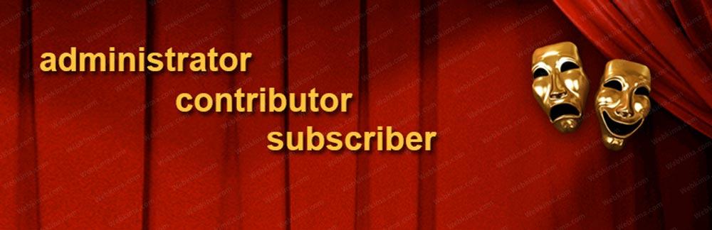 افزایش امنیت در وردپرس با تعیین سطح دسترسی کاربران با افزونه User Role Editor