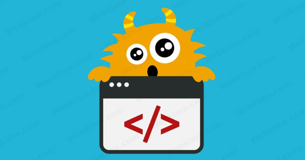 مشکل Syntax Error در هنگام نصب افزونه