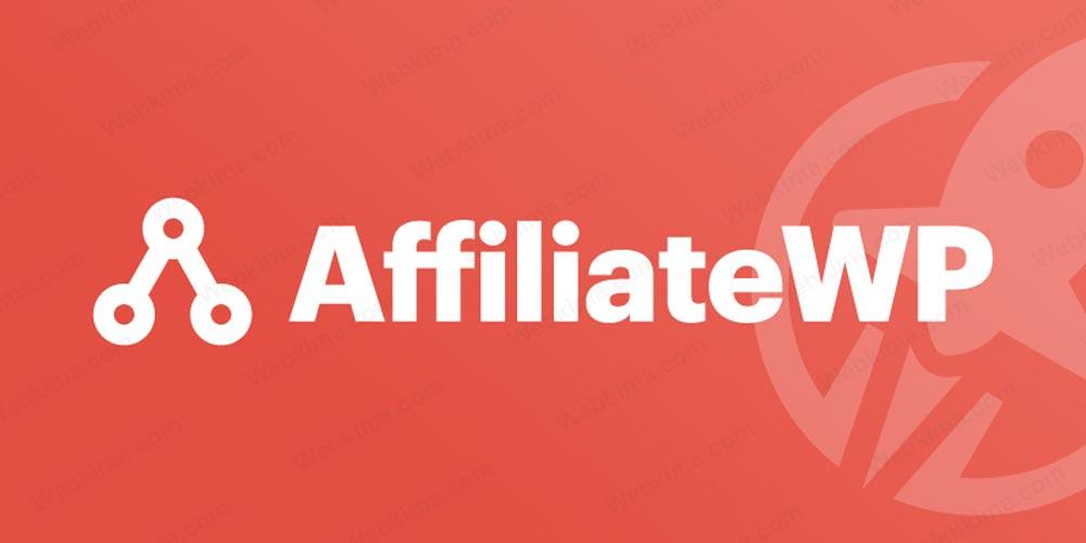 افزونه همکاری در فروش وردپرس AffiliateWP