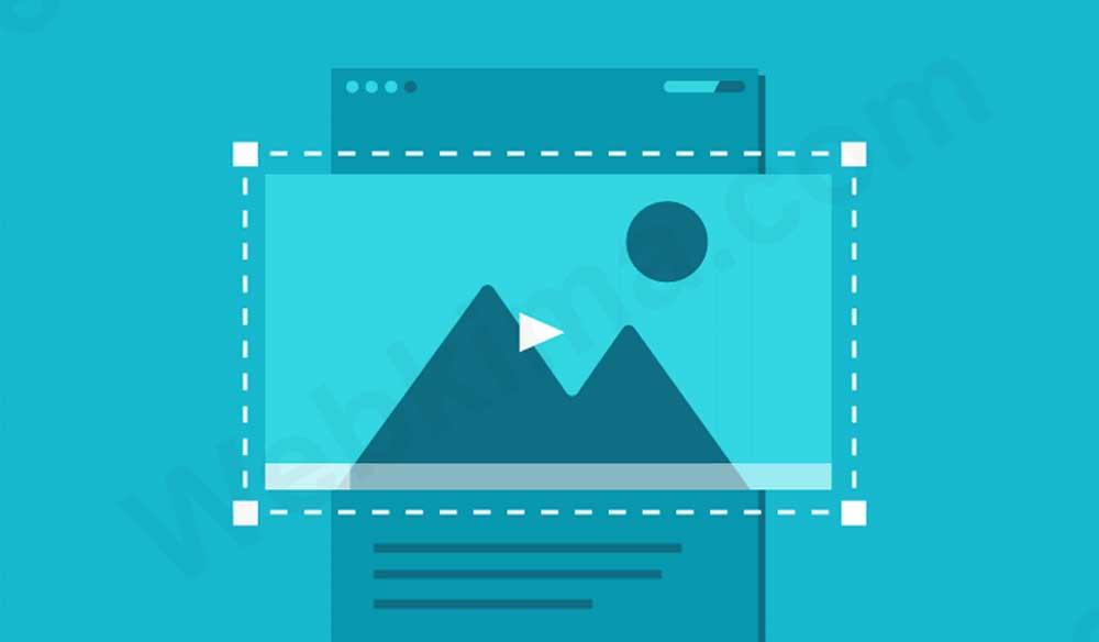 مشکل بزرگ بودن سایز تصاویر در زمان بارگذاری در وردپرس و ایجاد خطای http در وردپرس