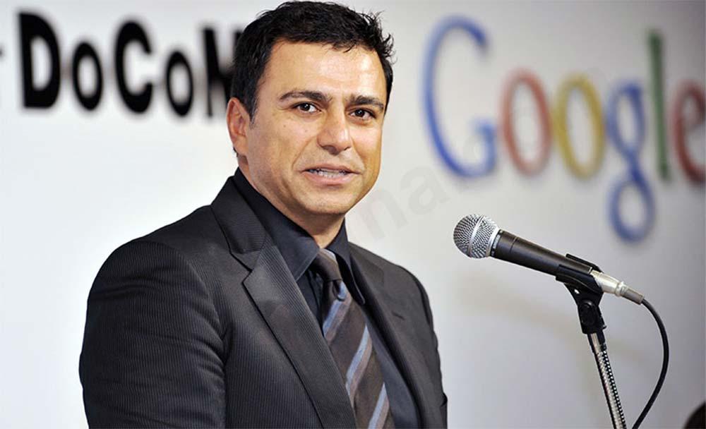 امید کردستانی یکی از افراد موفق ایرانی در کسب و کار اینترنتی