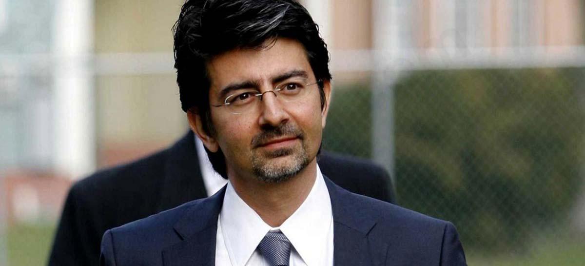 پیر مراد امید یار یک فرد موفق ایرانی در زمینه کسب و کار اینترنتی