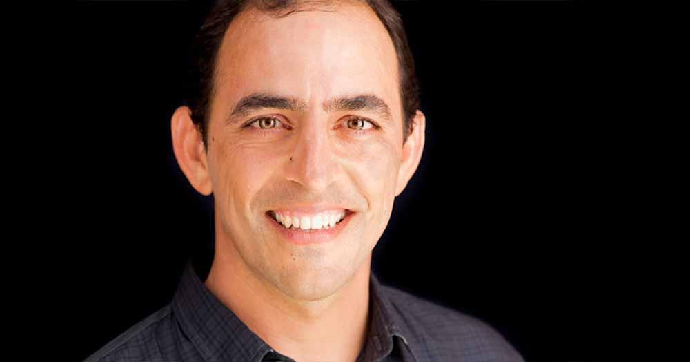 سالار کمانگر، یکی از موفقترین افراد در حوزه دیجیتال مارکتینگ که یوتیوب را راهاندازی کرد