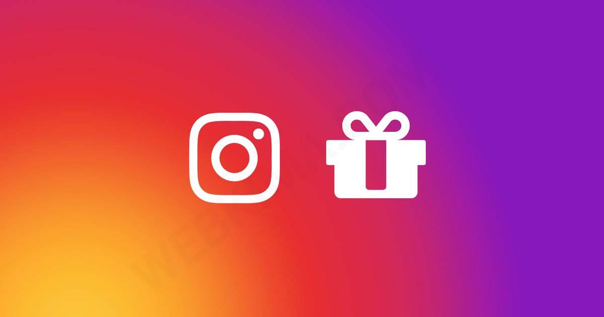 راهاندازی مسابقات یکی از پربازدیدترین پست های اینستاگرام است