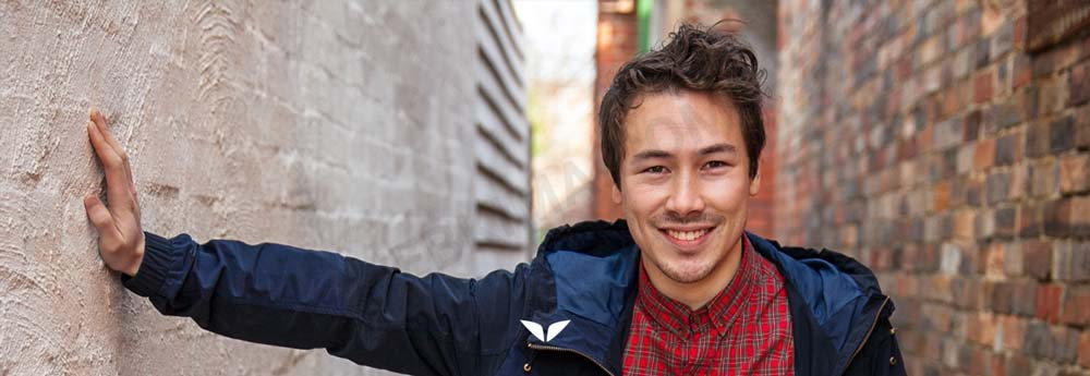 ناتان چان یکی از معروفترین افراد در حوزه کارآفرینی